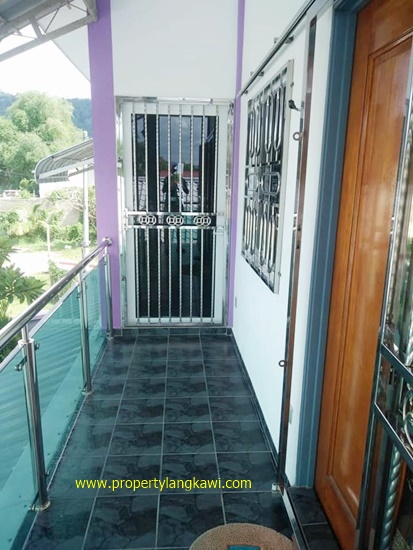 langkawi business guesthouse for sale
