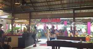 Langkawi restaurants business for sale