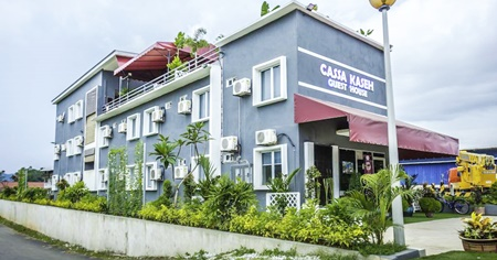 motel for sale in Langkawi