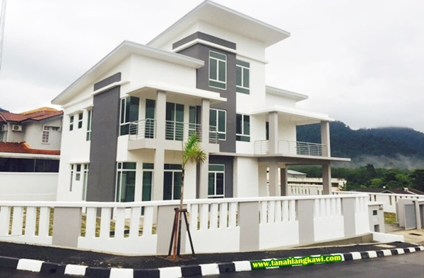 langkawi bungalow for sale 0194172177