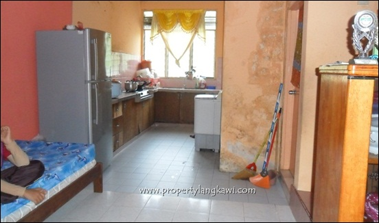 langkawi house for sale