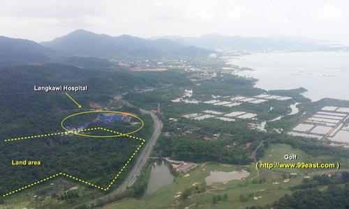 langkawi land for sale