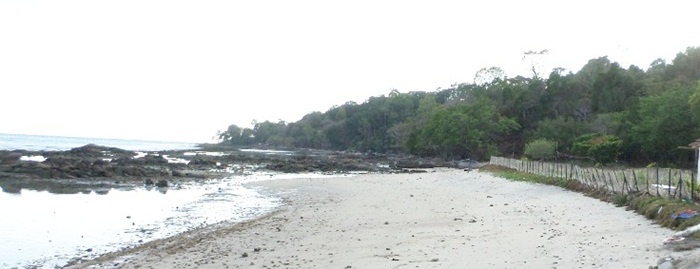 beach land at langkawi for sale